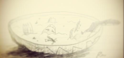 海亀のスープ(ウミガメノスープ)