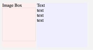inline-blockで横並びにする