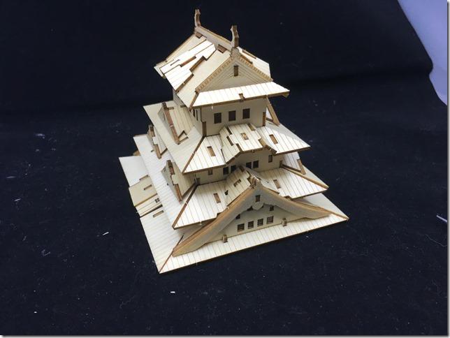 ki-gu-mi 姫路城 大天守完成くらいにはきっちり見えるのでご安心ください。